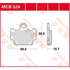 MCB524