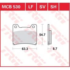 MCB530SH