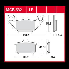 MCB532