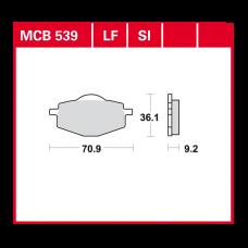 MCB539LF