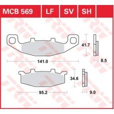 MCB569SH