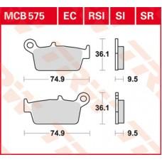 MCB575RSI