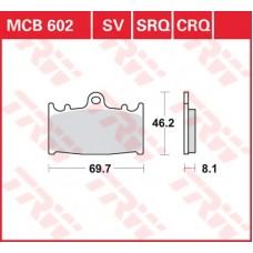 MCB602SV