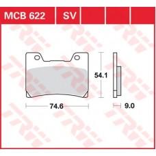 MCB622SV