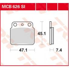 MCB626SI
