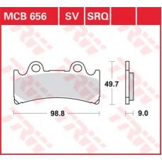 MCB656SV
