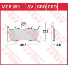 MCB659SV