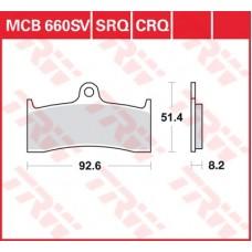 MCB660SV