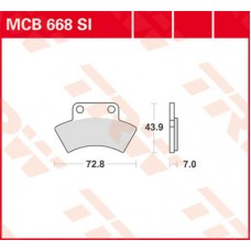 MCB668SI