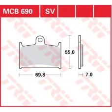 MCB690SV