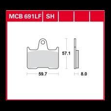 MCB691LF
