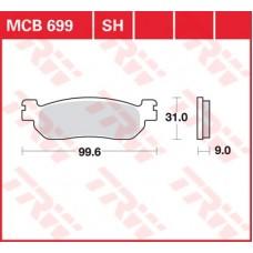 MCB699SH