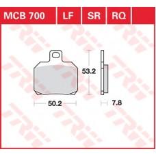 MCB700SRM