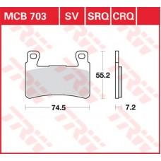 MCB703SRQ