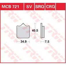 MCB721SV