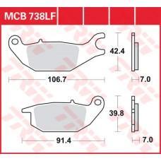 MCB738