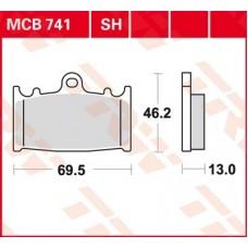 MCB741SH