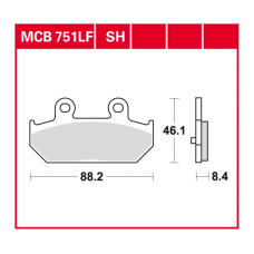 MCB751LF