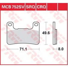MCB752SRQ