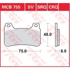 MCB755SRQ