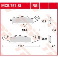 MCB757SI