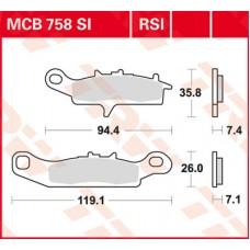 MCB758SI