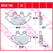 MCB760