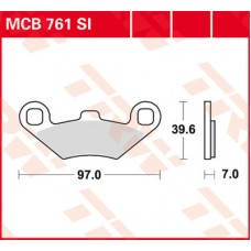MCB761SI