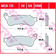 MCB776SV