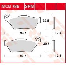 MCB786SRM