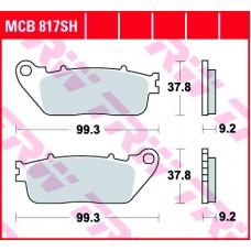 MCB817SH
