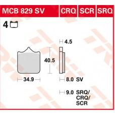 MCB829SRQ