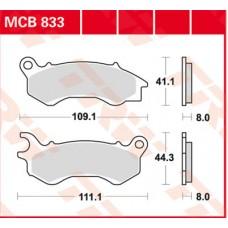 MCB833