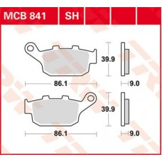 MCB841SH
