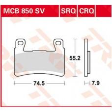 MCB850SV