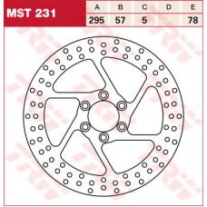 MST 231
