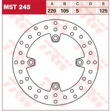 MST 245