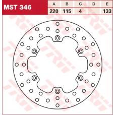 MST 346