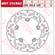 MST 376RAC