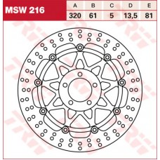 MSW 216