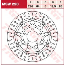 MSW 220