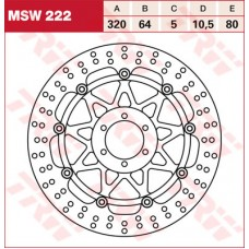MSW 222