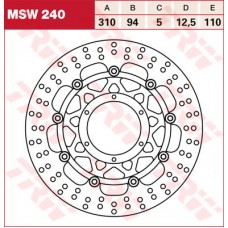 MSW 240