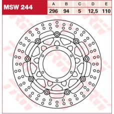 MSW 244