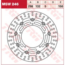 MSW 246