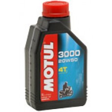 Oil Motul 3000 4T 20W-50