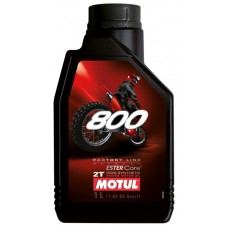 Oil Motul 800 2T Factory Line Off Road
