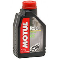 Oil Motul 800 2T Factory Line