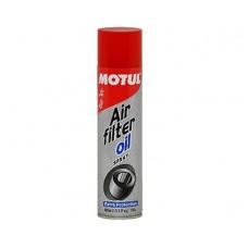 Air filter spray Motul Air Filter Oil