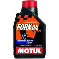 Motul Fork Oil Exp 15W